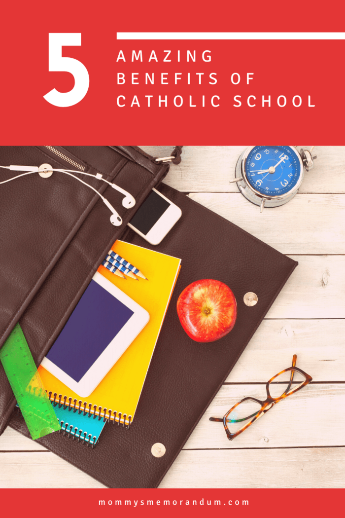 A major misconception about Catholic schools is that your family needs to be Catholic or religious for your child to enroll. This simply isn't true.