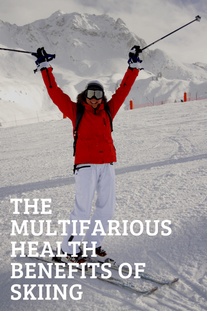 A body of research has proven that skiing, especially the one that goes by the name of Alpine Skiing is the perfect combination of resistance and endurance training.