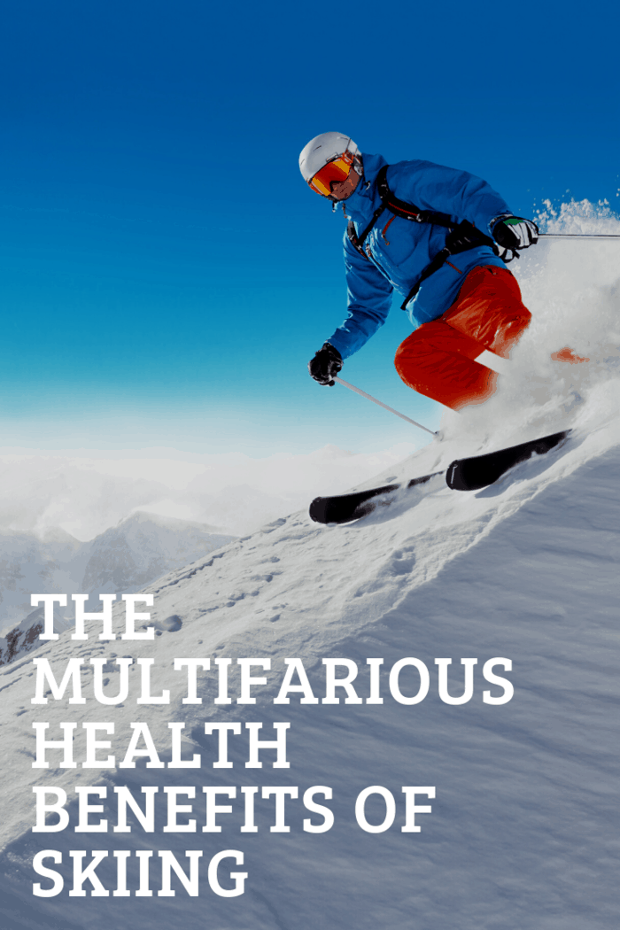 Skiing is multifarious when it comes to health benefits. Of course, you cannot always go on skiing trips or find a snow-clad mountain to pursue the sport.