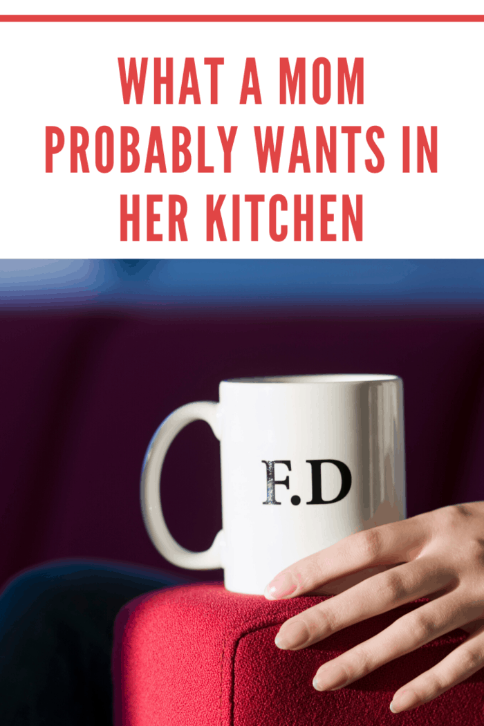 Encrypt her initials or print out her nickname on mugs in her favorite color, or put different quotes on each one, the options are endless when it comes to customizing something that is uniquely related to her alone.