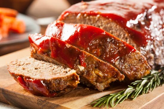 """This easy meatloaf recipe is one I use at least once a week. It is moist and delicious. The best part, however, might just be the """"sticky sauce"""" you add at the end. It's ooey-gooey goodness that really elevates the meatloaf."""