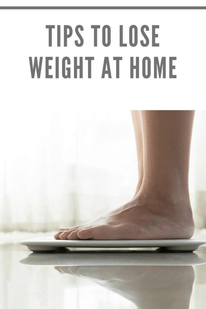 You have always dreamt of having that perfect body, but the odds remain against you. The market has so many products and suggestions on how to lose weight. These tips will help you lose weight at home.