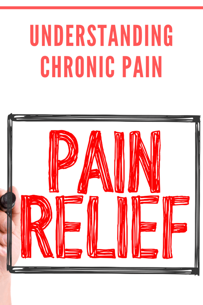 Types of pain experienced can be shooting, stinging, or throbbing pain.