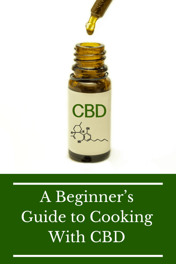 You can take CBD in a variety of ways. But did you know that one of those ways is putting it in your food? If you dislike the taste of CBD oil and don't want to take it directly using a pipette, you might find it much easier to take when you put it in food instead.