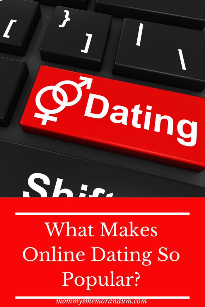 So, what is it that makes online dating so popular with people from a wide range of backgrounds? Well, one of the things that many people love about this method of dating is that it suits their busy lifestyle.