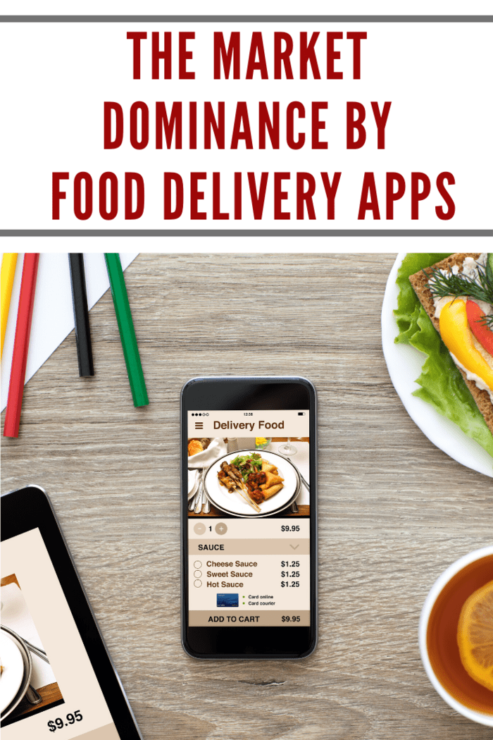 Numerous food delivering apps dominate the market scene, which has made the lives of the millennial around the globe easier than ever before.