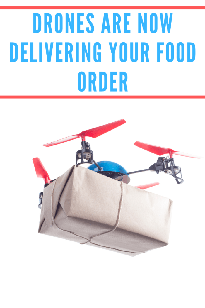 Seems like a far-fetched idea but some of the well-known food delivery apps out there are making use of the technology of drones to deliver food to the doorsteps of their much-valued customers.