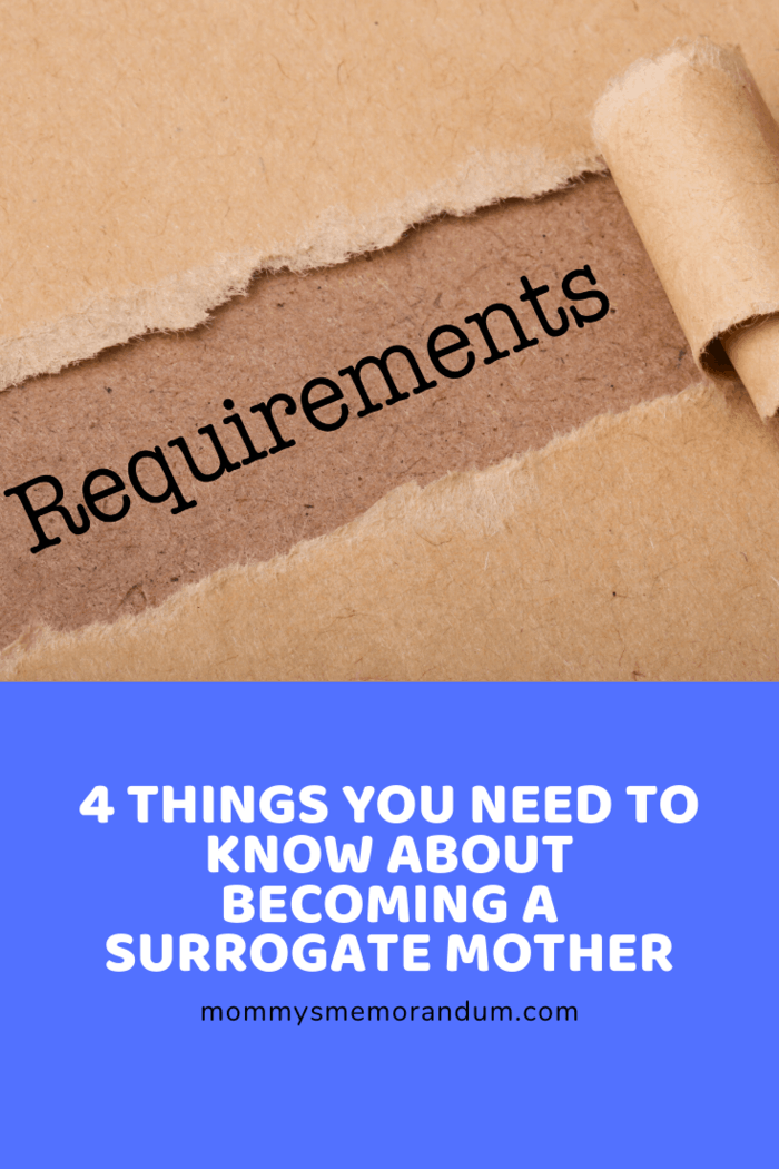 If you don't meet these requirements, we're sorry to say but there's nothing you can do. With that being said, here are the basic requirements: