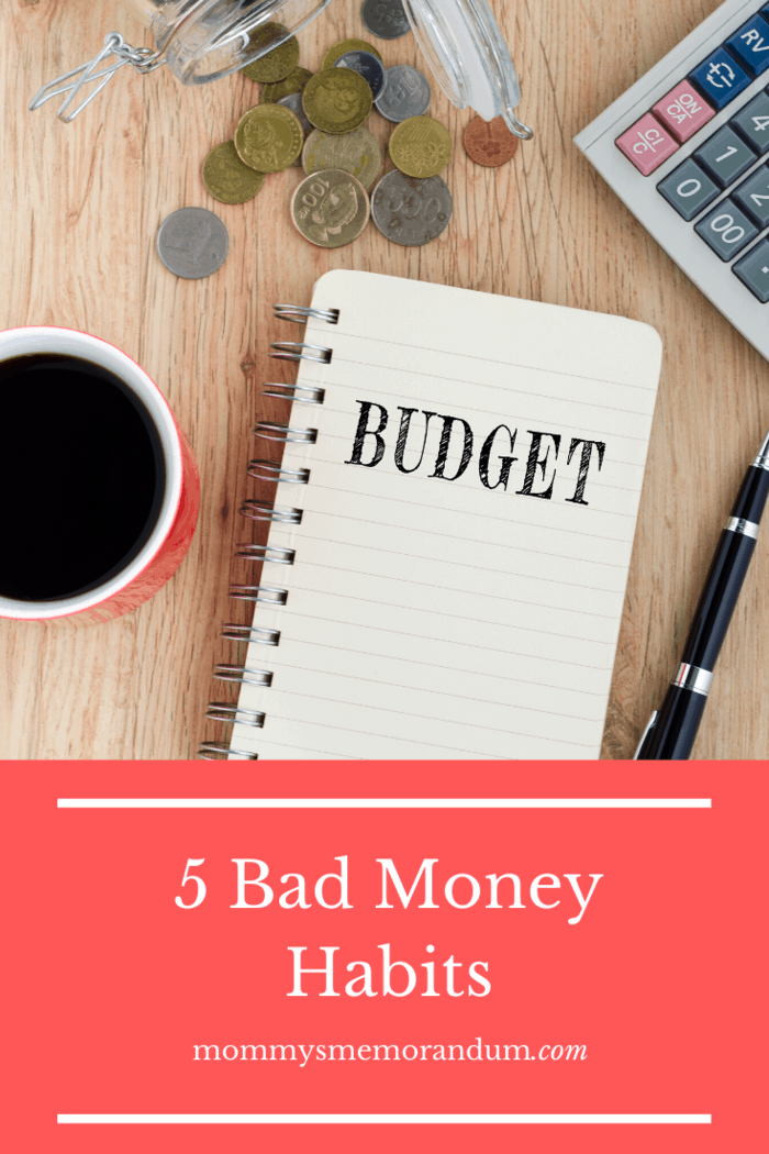 This lets you do things to save more money and avoid getting short in cash every month.