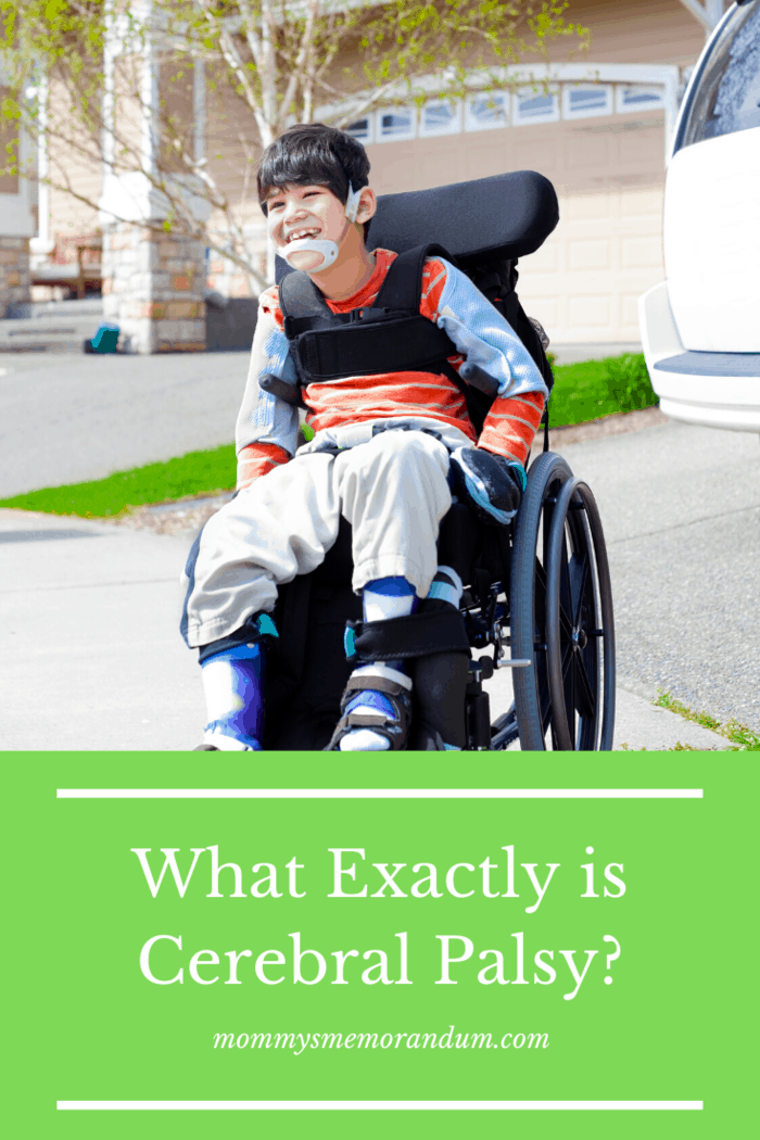 Brain damage which occurs during birth or within the first three years of a child's life won't necessarily result in Cerebral Palsy; it can also lead to such issues as problems with hearing, sight, and learning.