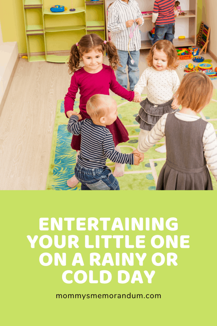 You will be amazed by how much fun it can be for you and your little one.