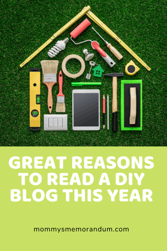 Most DIY blogs will give you suggestions or recommendations about the best quality materials ideal for certain projects.