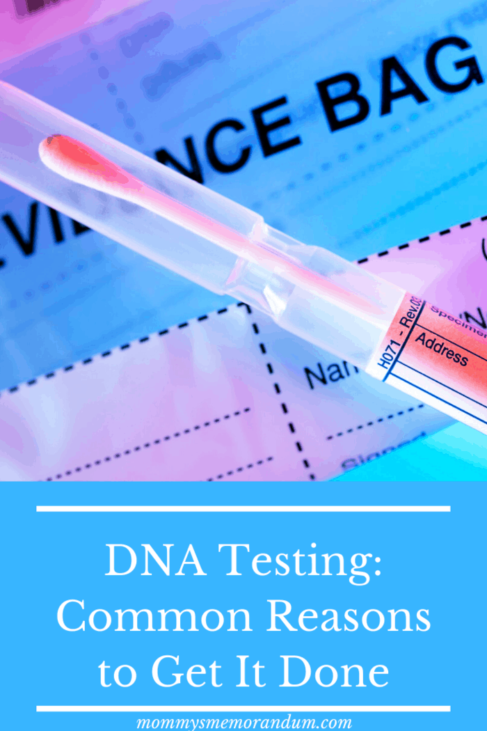 Criminal cases have been solved with the help of science, and DNA testing is one of the methods used to identify the perpetrator.
