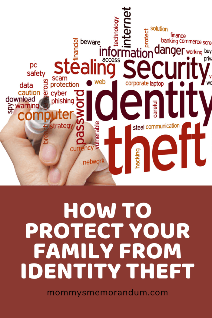 This is one of the best ways to ensure that your information and personal data are kept safe and secure.