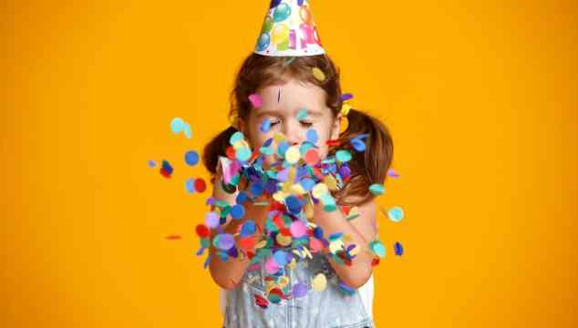Check out these winter birthday party ideas.