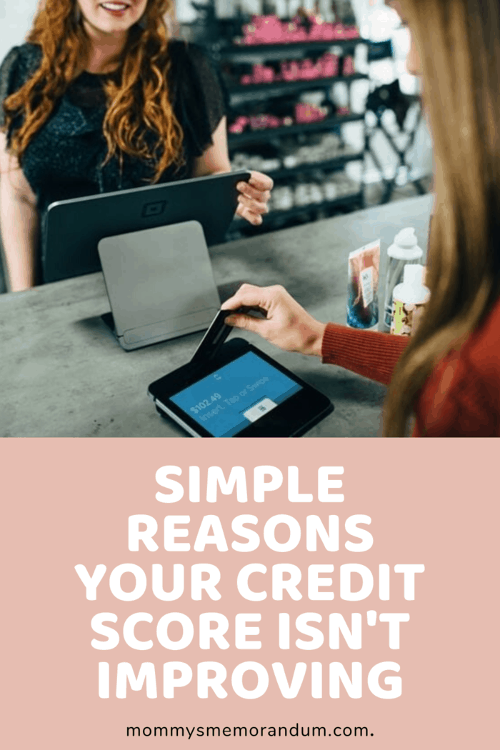 Well, when it comes to your credit score the eare some important things that you need to remember.