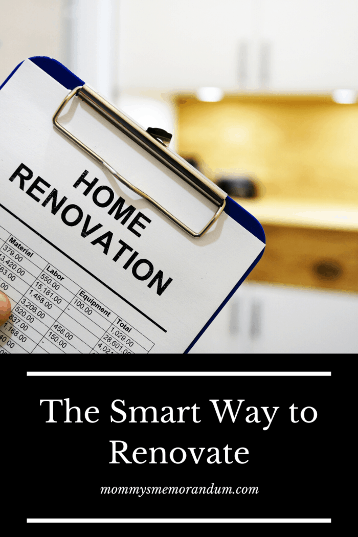 Will your house in its current neighborhood demand a better price after the renovation? Here's the smart way to renovate. It's a must-read before you start your remodeling project.