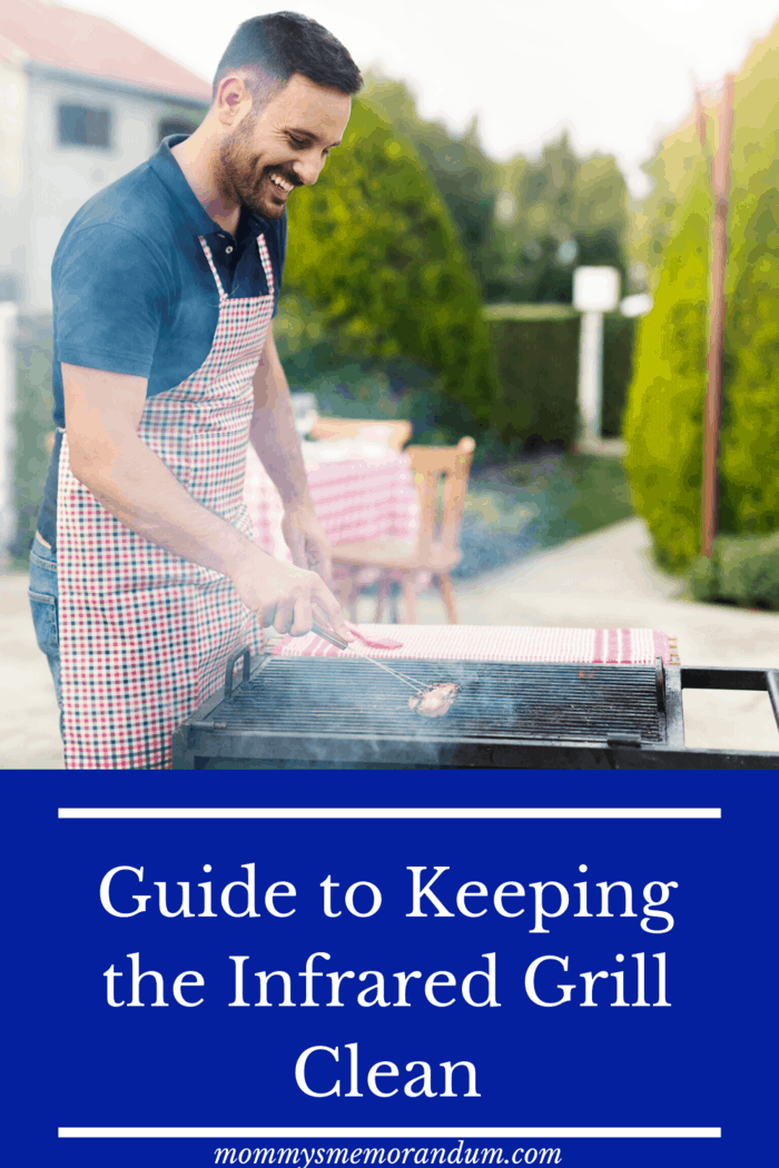 So never ignore these maintenance tips and enjoy the BBQ parties in every summer & with your bestie.