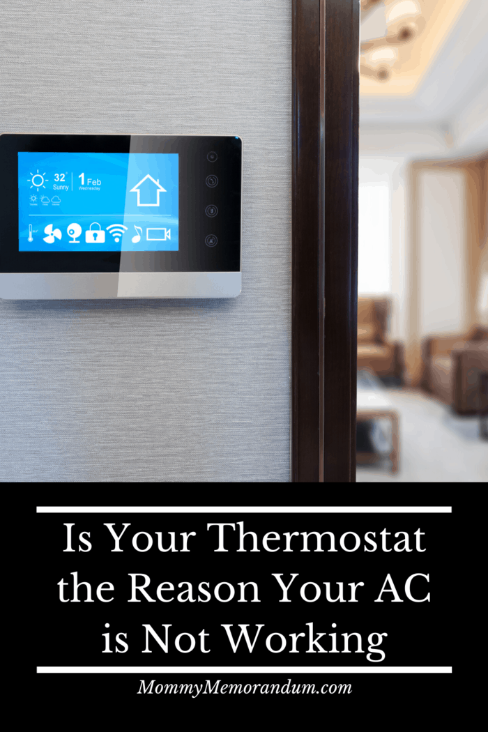 If things are set properly but it feels wrong, check the temperature with a thermometer.