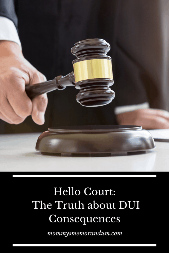it can be humiliating to have your DUI examined in a court of law, all under the watchful eyes of strangers.