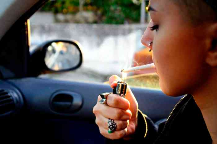 We've listed a few essential information about the dangers of driving under the influence of legal marijuana.