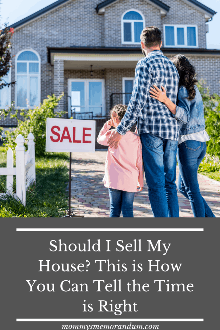 If you have a starter house, it may be a good time to list because the market is especially hot in this area.