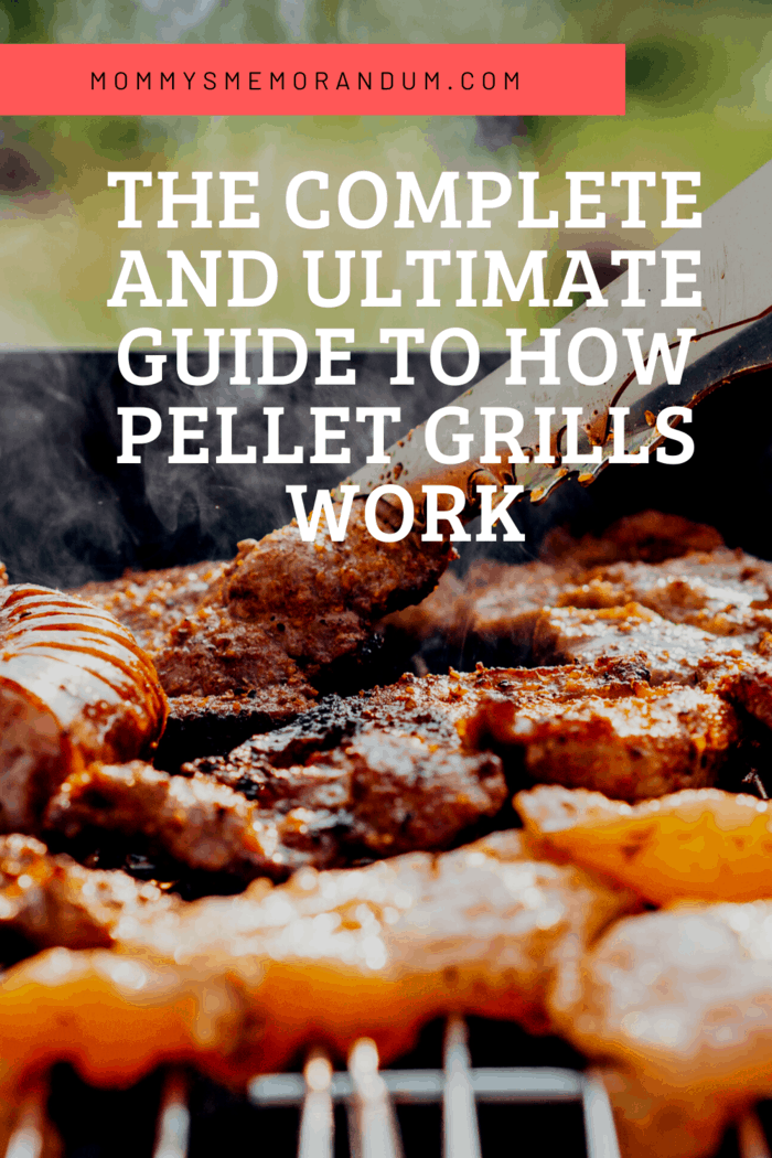 About time to get the grills going make sure you know how your pellet grills work.