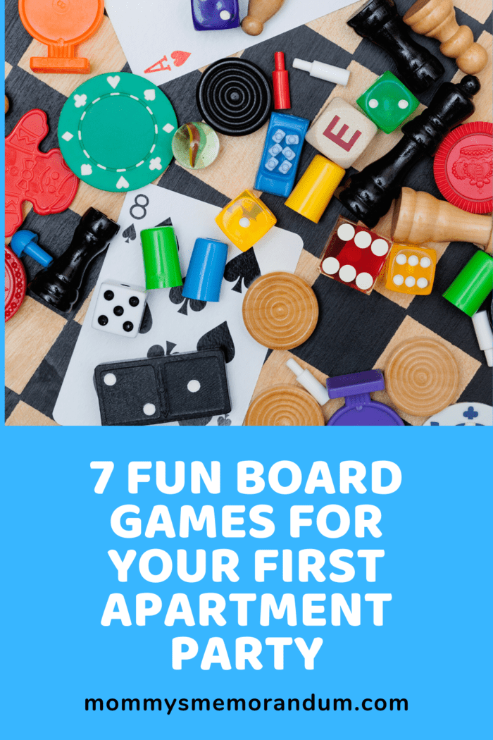 Up to four players can join in the board game.