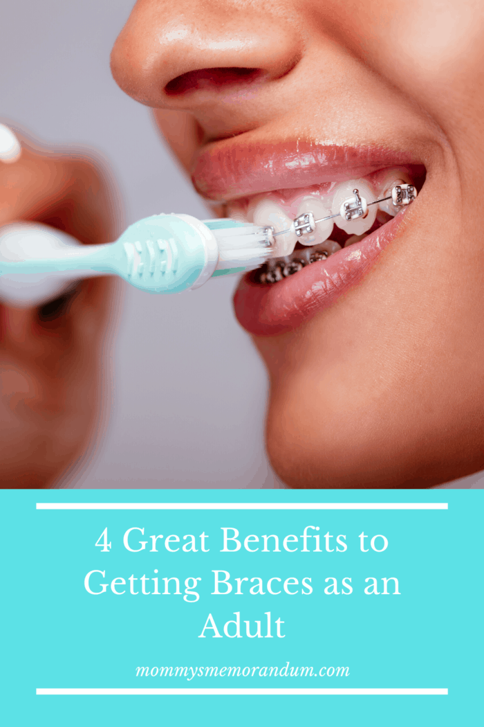 Adults, on the other hand, are a little more thick-skinned and conscientious about their dental hygiene which makes getting braces as an adult a choice that will be cared for meticulously.