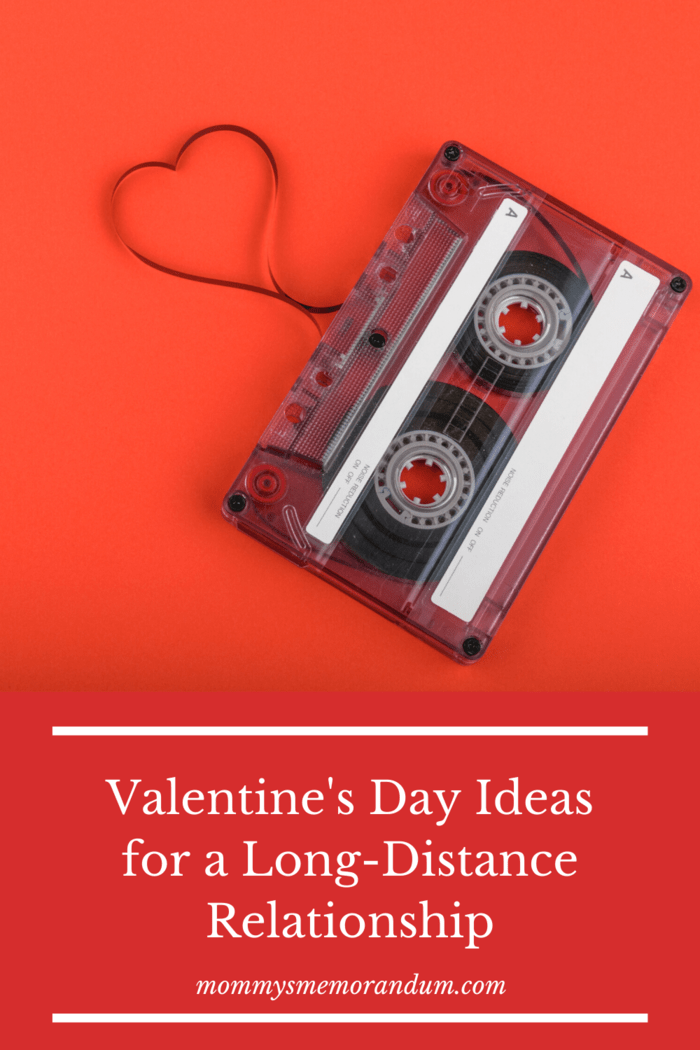 Back then, if you wanted to light up your boo's life, you had to make them a mixtape.