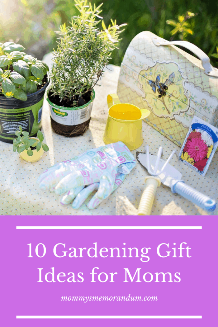 A strong and durable pair of gardening gloves can last a long time.