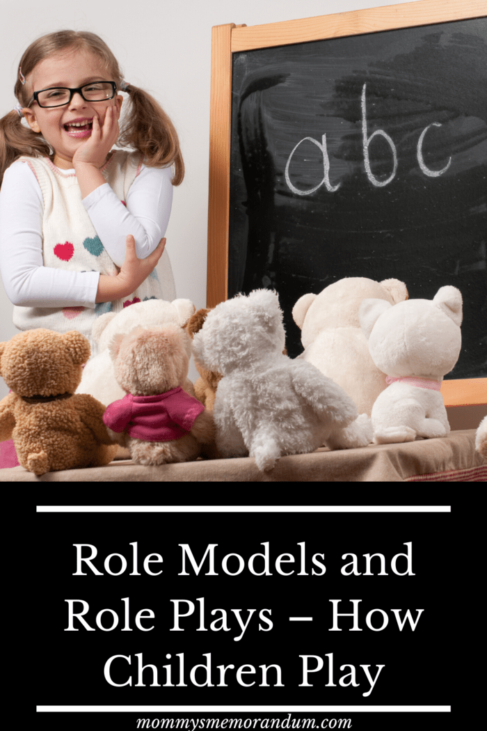 The goal of a conscious education is to be a role model for children in all situations in life.