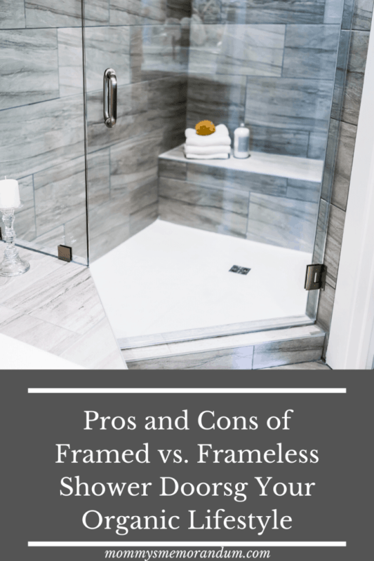 This article aims to ensure that you make the right decision while choosing a framed or frameless shower door.
