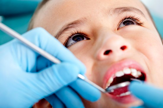 How to Help Your Child Not Be Afraid of the Dentist?