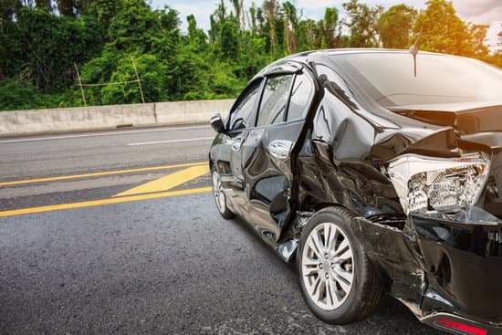 Accidents can happen at any time, catching us off guard and out of the blue.