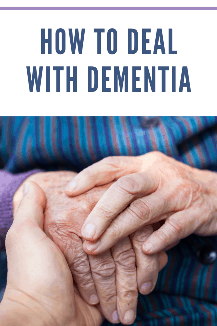 It can be frustrating when your loved one with dementia makes mistakes that could've been avoided if they would only ask for help.