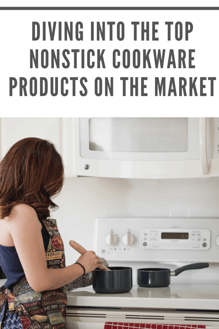 Whether you're a pro or just getting started, I've broken down four of the best nonstick cookware available on the market to meet all of your cooking needs.