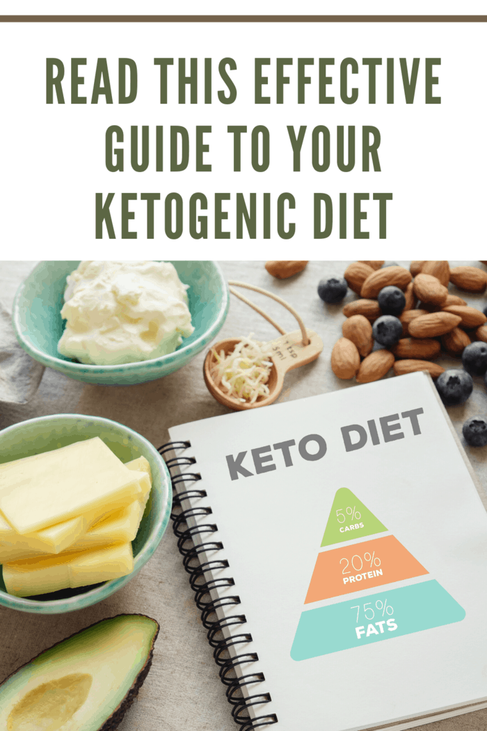 The best thing about keto diets is that you do not deprive yourself of what you love in order to be consistent with your weight loss journey.
