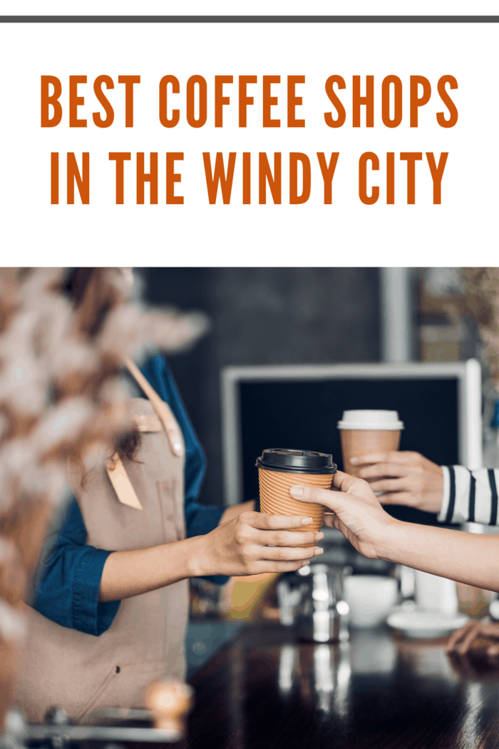 if you're looking for a perfect cup of coffee in Chicago, here is a list of the best coffee shops in the Windy City