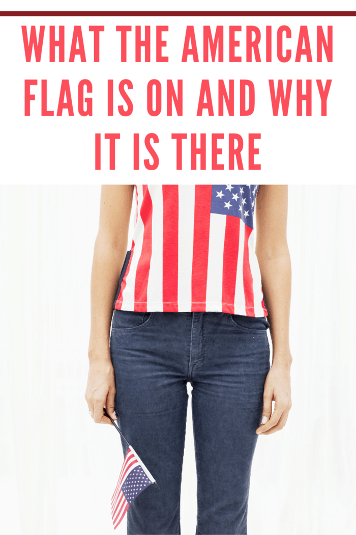 Whether it's Independence Day, Flag Day, or any other day of the year, someone is most definitely wearing one of these shirts to show pride for his or her country.