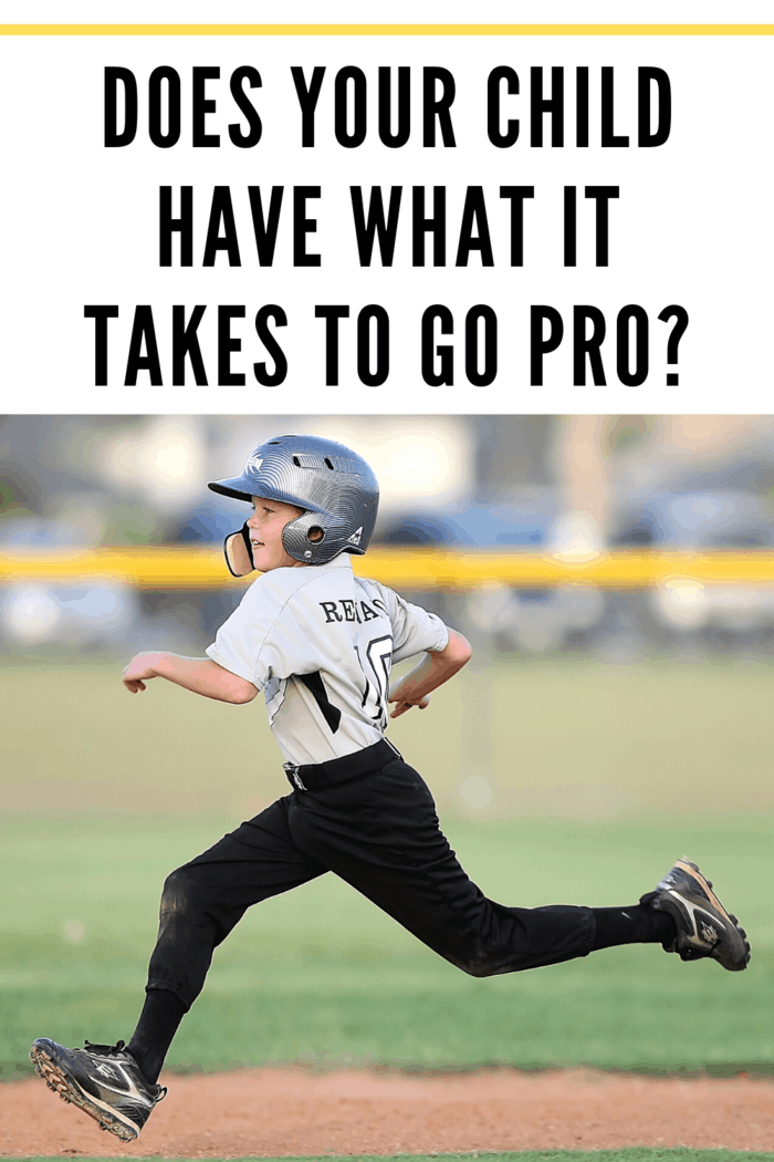 Those parents and athletes who don't want to leave anything to chance may even contact a college sports recruiting company to make sure they take advantage of every opportunity available to them.