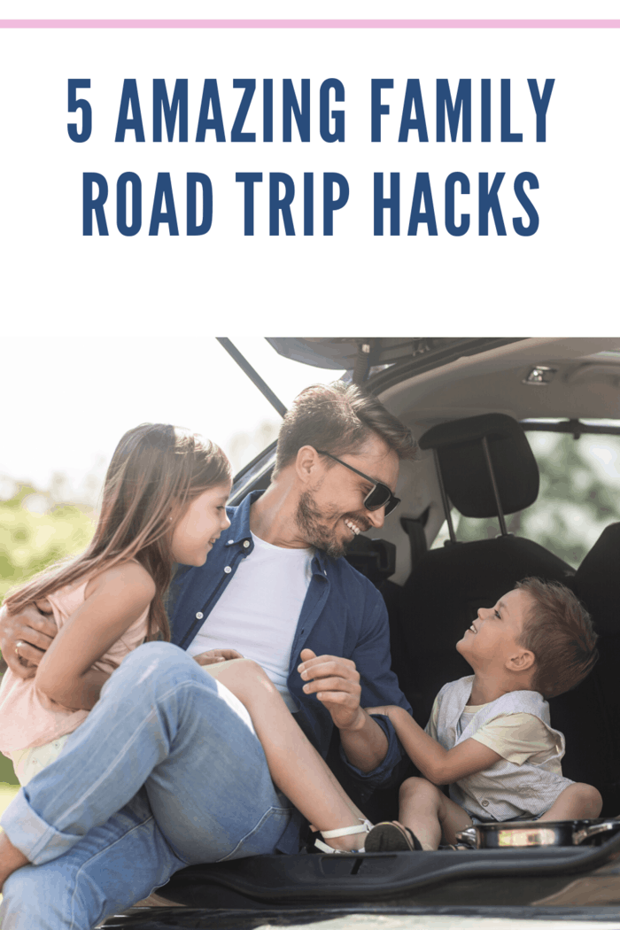 If you have kids, plan for breaks every couple of hours, at least.