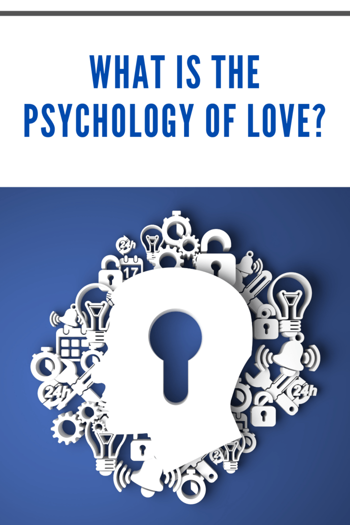 In this article, we are going to be talking about the psychology of love.