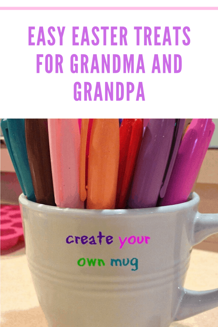 Everyone knows that grandparents love a good cup of coffee or tea.