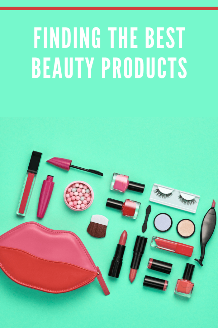 Here are some ways you can find the best products, learn about trends, and discover the best beauty products in your country.