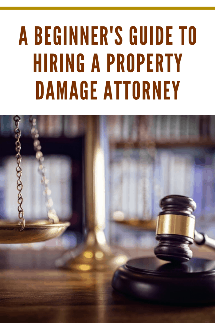 If you've recently been in an incident that damaged your property, you need to act now. It's best to hire a property damage attorney ASAP, or you risk not getting compensated for your losses.
