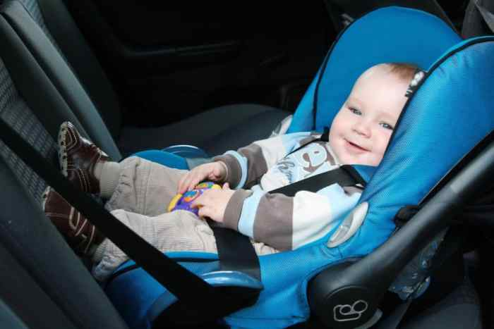 Check out this guide for an entire list of the best cars for parents with babies.