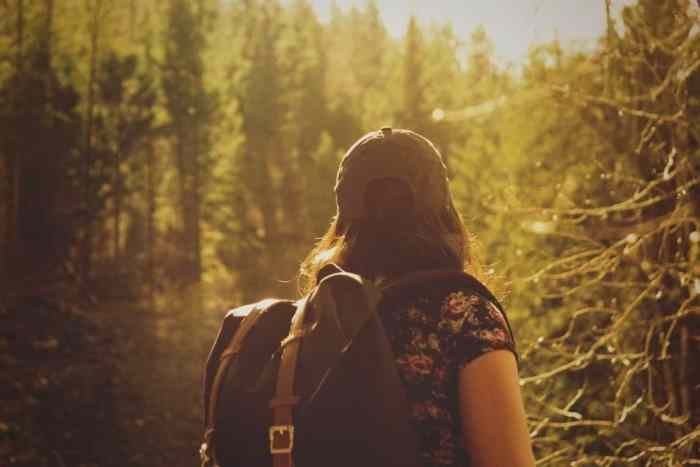 Follow these ten tips for solo vacation travel to make the most out of your trips!