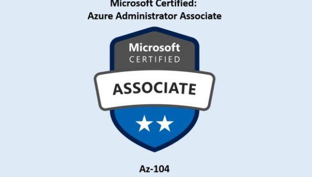 Azure-Beta-Az-1041-certification exam badge