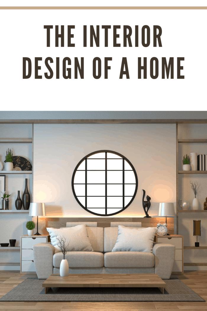 Minimal Interior Design Room Zen Style